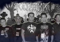 Aceldama – Interview
