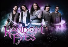 Random Eyes – Interview