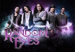 Random Eyes – Interview