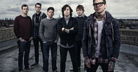 The Devil Wears Prada: Studio Update/Video