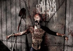 Grave Robber – 'You're all gonna DIE!'