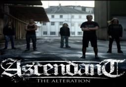 Ascendant-The Alteration