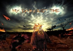 My Darkest Time: Transient  – Album Review