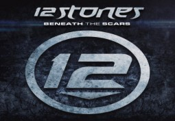 12 Stones – Beneath The Scars – Coming May 22