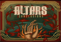 ALTARS SIGNS WITH FACEDOWN, NEW ALBUM OUT JUNE 5