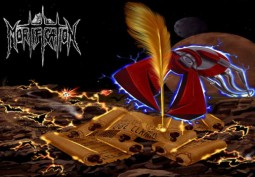 Review: Mortification – Scribe of the Pentateuch