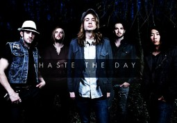 Haste The Day- Greatest Hits Compilation! Coming April 24th!