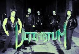 ULTIMATUM celebrates 20 years of thrashing for the Master!