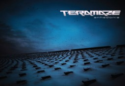 Album Review: Teramaze – Anhedonia