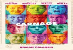 Movie Review: Carnage