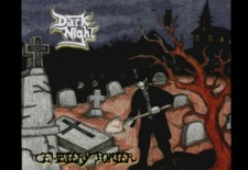REVIEW: Dark Night – Cemetery Porter