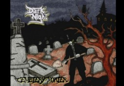 REVIEW: Dark Night – Cemetery Porter