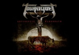 Review: Tourniquet – Antiseptic Bloodbath