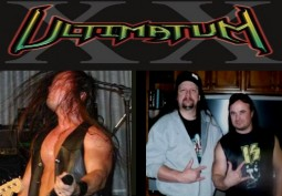 Interview: Scott Waters of ULTIMATUM