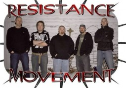 Interview w/ Resistance Movement