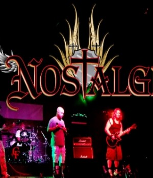 Interview: Nostalgia