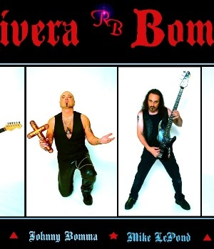 Interview with Rivera Bomma and NEW Single debut