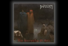 Album Review: Pÿlon – The Harrowing of Hell