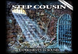 Album Review: Step Cousin – Experiments In Sound/Special Edit.