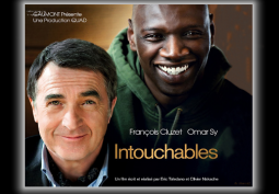 Movie Review: Intouchables