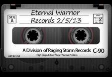 Raging Storm Records Launches New Sub-Label