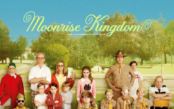Movie Review: Moonrise Kingdom