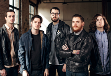 The Devil Wears Prada signs with Roadrunner Records