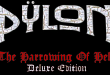 Pylon – The Harrowing of Hell (Deluxe Edition)