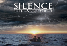 Silence The Assembly: New EP for FREE download