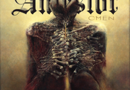 Album Review: Antestor – Omen