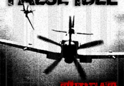 Album Review: False Idle – Threat