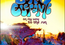Album Review: John Elefante – On my way to the sun