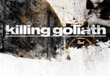 Album Review: Killing Goliath – S/T