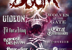 Impending Doom to headline 'Scream The Prayer' Tour 2013
