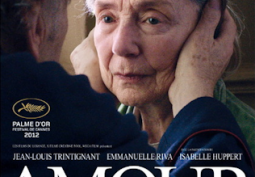 Movie Review: Amour [Foreign]