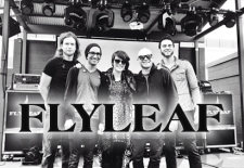 "Flyleaf to Release New Ep ""Who We Are"""