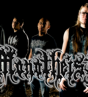 Interview: Monotheist