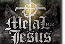Metal For Jesus compilation album
