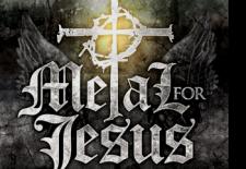 Metal For Jesus compilation album