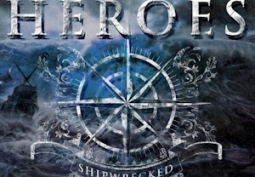 Album Review: Despicable Heroes – Shipwrecked
