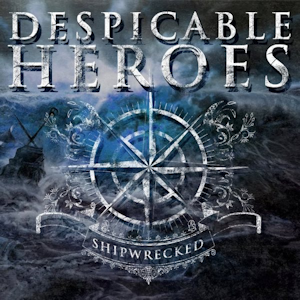 DespicableHeroesAlbumCover