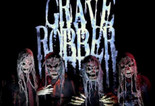 Grave Robber calling it quits