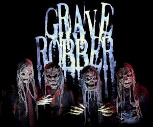 GraveRobberPromo