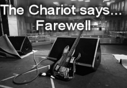 The Chariot's farewell tour