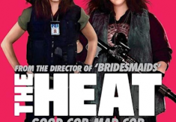 Movie Review: The Heat (2013)
