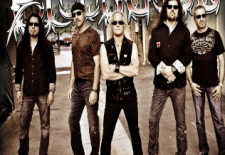 Bloodgood signs with DooLittle Group AB