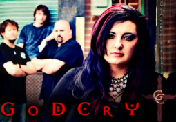 Interview: GodCry
