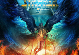 "Stryper: ""Revelation"" Official Lyric Video from upcoming album"
