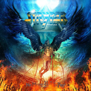 Album Review: Stryper - No More Hell To Pay