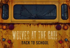 Wolves At The Gate Releases New Digital EP